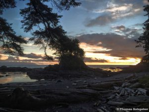 Port Renfrew Botanical Beach