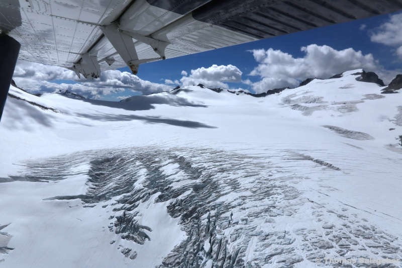 Whistler Air Glacier Tour