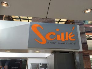 Sciue Italian Bakery Cafe